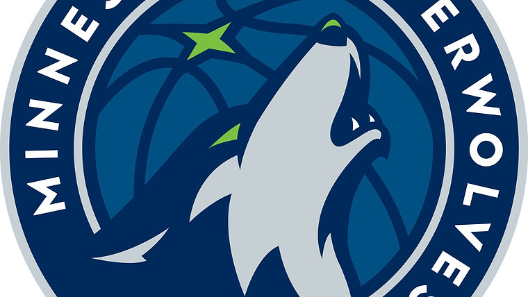 Timberwolves Intros and Announcements