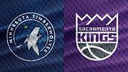 Wolves vs. Kings.2/11/18