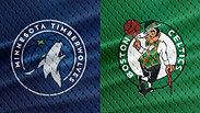 Wolves vs. Celtics - 3/8/18