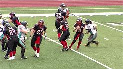 Minnesota Vixen Football Play-by-Play