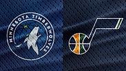 Wolves vs. Jazz - 10/20/17 - Home Opener