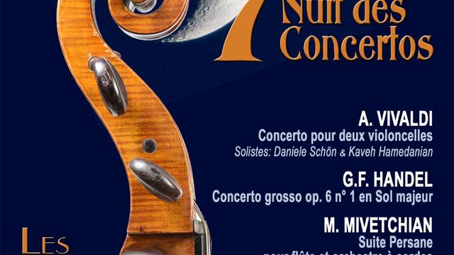 7ème Nuit des Concerto 2018