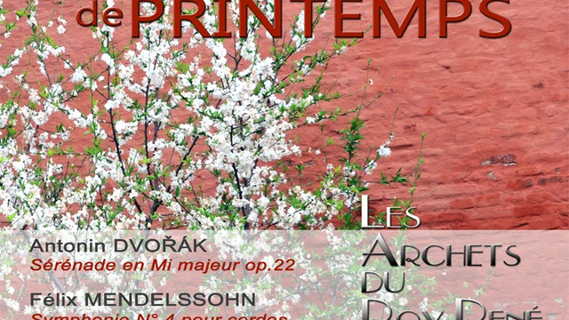 Concert de printemps-2017
