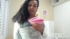 Depoimento da Mamãe Hilma, mãe de 3 crianças praticantes de HN
