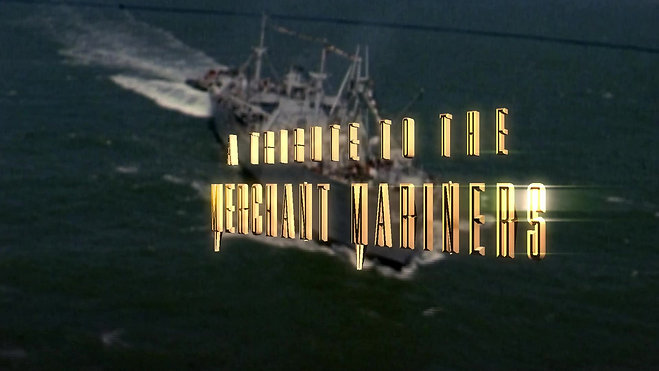 A Plan to Save the Merchant Marine