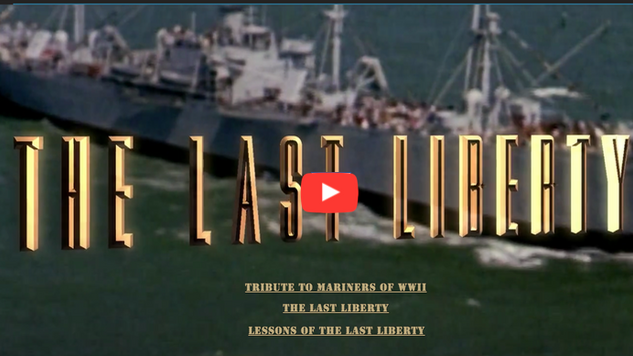 The Last Liberty - Mini-Series