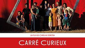 Carre Curieux Cirque en famille