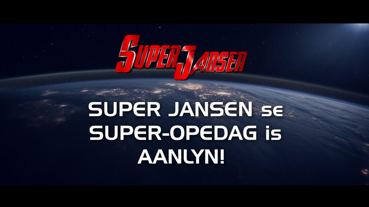 Alles oor Jansen