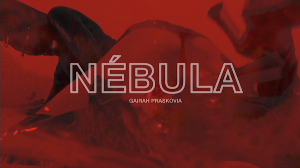 Nébula Trailer