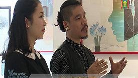 Văn hóa và sự kiện: Gặp gỡ họa sỹ Vũ Đình Tuấn