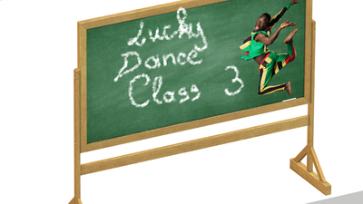 KPANLGO GHANA DANCE INSTRUCTIONAL VIDEO