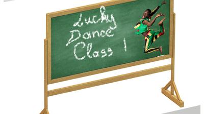 SISAALA GHANA DANCE INSTRUCTIONAL VIDEO