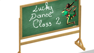 BOAMO GHANA DANCE INSTRUCTIONAL VIDEO