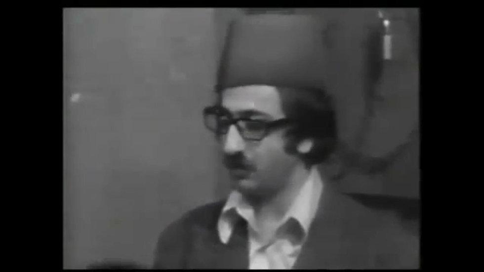 Abou Kalabsha