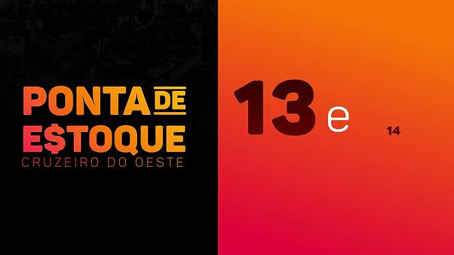 Campanha ACICO - Ponta de Estoque