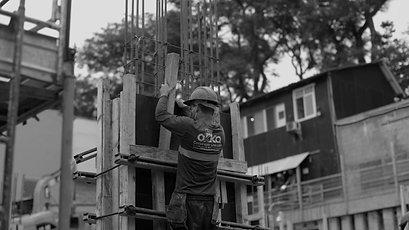 Bidese em movimento - Documentário das obras em abril 2021