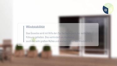 Neher Elektrorollo ER2 von Heiko Bosch Insektenschutz