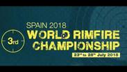 WRC2018 Welcome
