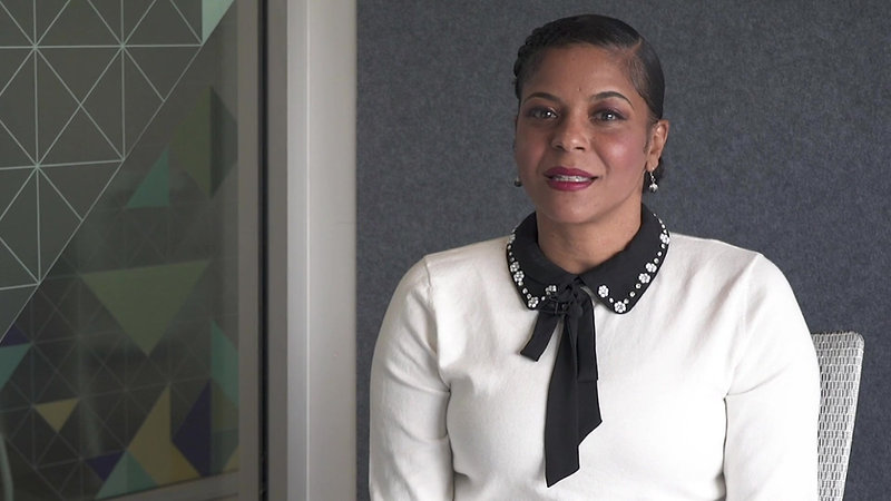 USC Bridges to Business Success Program - Natasha