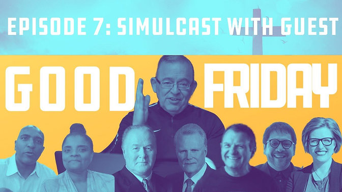 episode 7: good friday