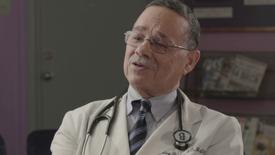 Meet Dr. Boisey Barnes