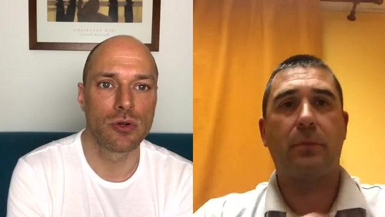 Prévention et premiers secours félin (FB Live en DUO avec Hugues Martinat, Equilicat)