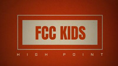 Easter FCC Kids pt 2