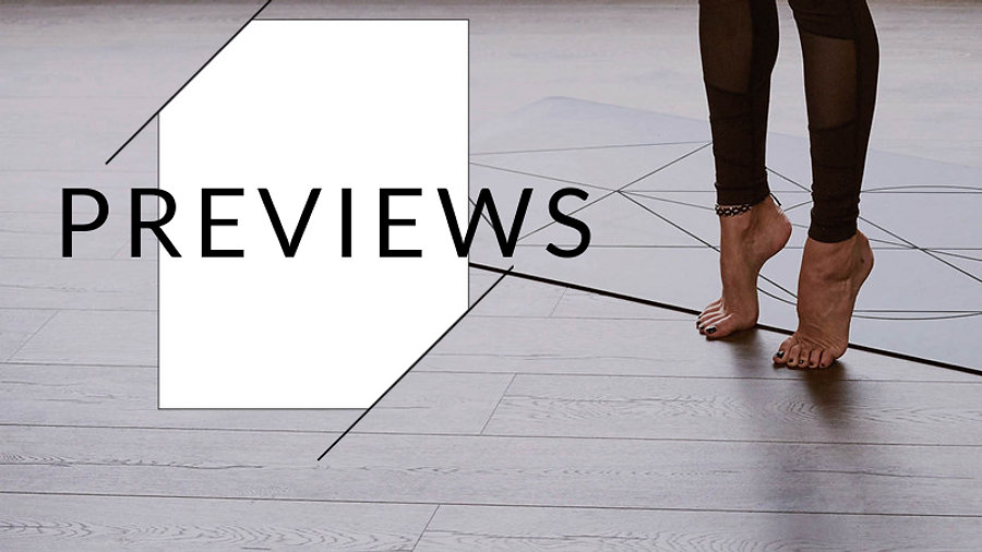 F U S E Previews