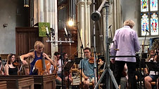 Elgar Concerto slow movement