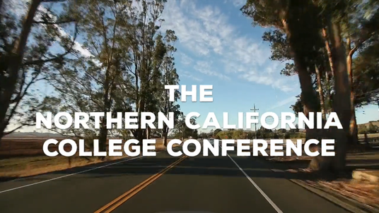 Nor Cal College Conference 720p