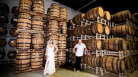 Wedding: Funky Buddha Brewery Wedding