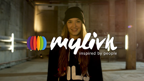 Mylivn - Share your passions.