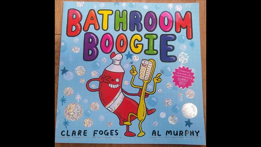 Bathroom Boogie Movie