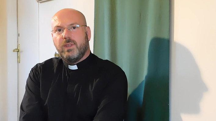 Fr Ross Interviews