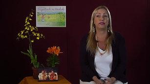 """""""Minha vida não só melhorou para que eu tenha novas descobertas mas melhorou na minha realidade"""" Izabela Periard"""