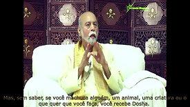 Karma vs Dosha legenda PORTUGUES