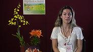 """Tive transformações internas incríveis, clicks, insights absurdos..."" Erika Mello"