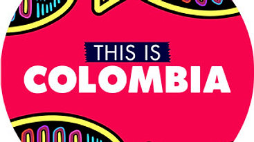 This is Colombia
