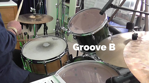 Groove 11 slow