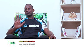 Témoignage Ibrahima