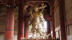 Ville de Nara