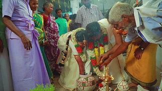 Namakal Best Candid Wedding  Video