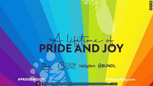 Pride Winner