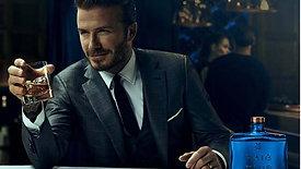 HAIG 'David Beckham's Extended HAIG CLUB™ TVC'