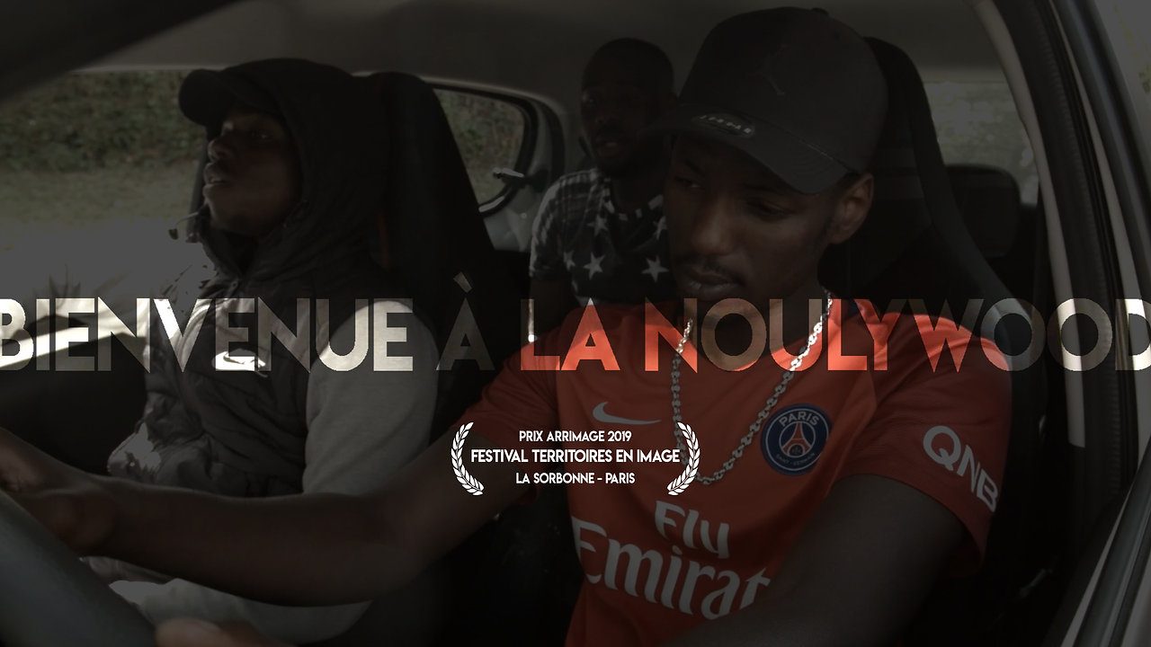 FILMS DOCUMENTAIRE