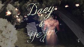 Daey & Yejin