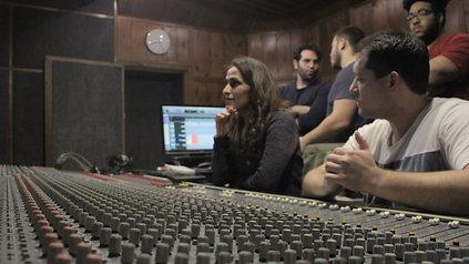 לימודי סאונד והפקה במסלול המעשי והמקצועי בישראל | בית ספר לסאונד טולס