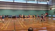 R5 U18 Q2 Finish vs Carey Park