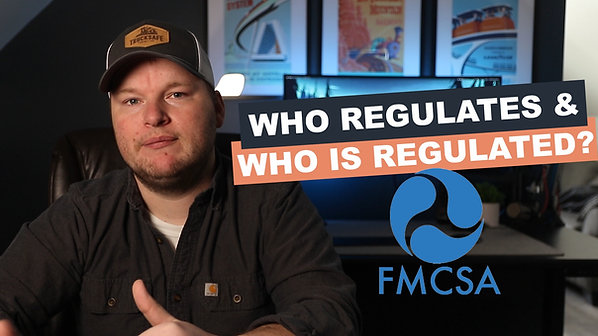 Who Regulates & Who is Regulated?