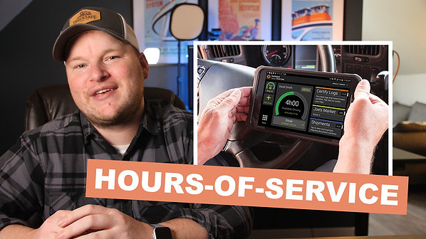 Hours-of-Service